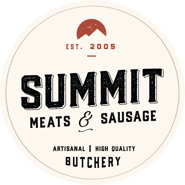 Summit Meats Logo